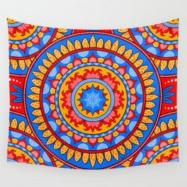 Oneness Tribe Wall Tapestry