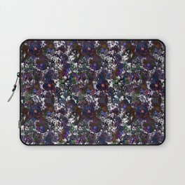 Floral Camouflage Laptop Sleeve