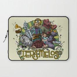 Tera Melos. Laptop Sleeve