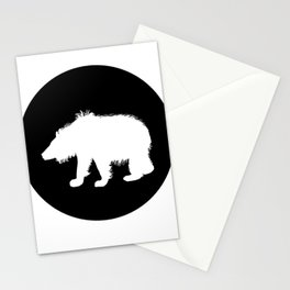 Sloth Bear Stationery Cards