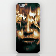 Blind Fate iPhone & iPod Skin