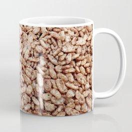 cereal texture Coffee Mug