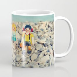 My little world Coffee Mug