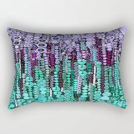 :: Lavendar Sleep :: Rectangular Pillow