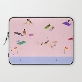 Coogee Beach Laptop Sleeve