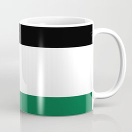 OG x Palestinian Flag Coffee Mug