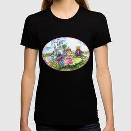 The Polka Dot Princess T-shirt