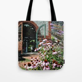 Come Walk With Me..... Tote Bag