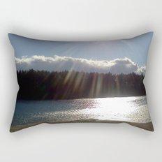 Blue Hill Rectangular Pillow