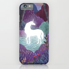 The Last Unicorn iPhone 6 Slim Case