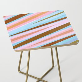 Lines Design Side Table