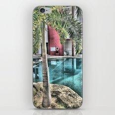 Pam iPhone & iPod Skin