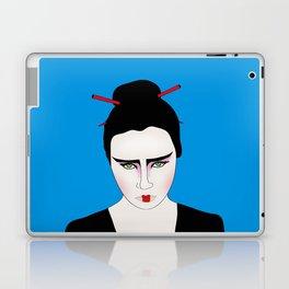 Grumpy Geisha // Japanese Style Laptop & iPad Skin
