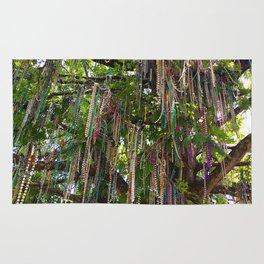 Bead Tree (New Orleans) Rug