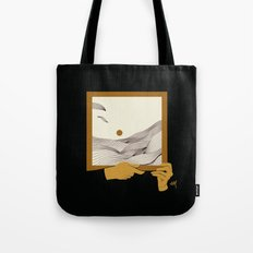 Picture Tote Bag