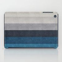 greece iPad Cases featuring Greece Hues by Diego Tirigall