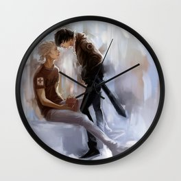 solangelo Wall Clock