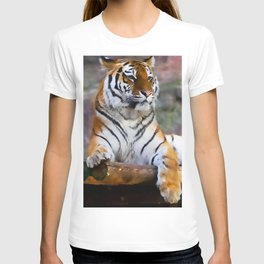 Regal Tiger T-shirt