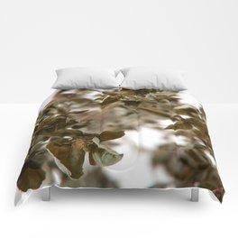 Basil Comforters