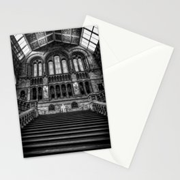 History Museum London Stationery Cards