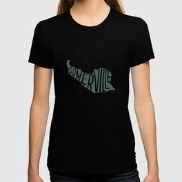 Somerville City Bounds T-shirt