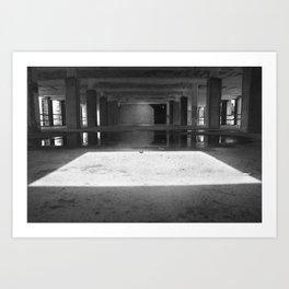 re: Space Art Print