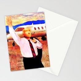 O Politico Stationery Cards