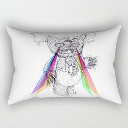 Gizmombie Rectangular Pillow