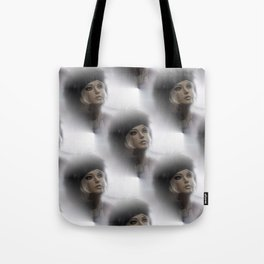 seamless doll -2- Tote Bag