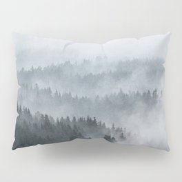 The Waves Pillow Sham