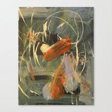 Rothesay Bay Canvas Print