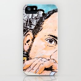 STREET ART #2 iPhone Case