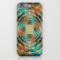 Aura Ocean iPhone 6s Slim Case