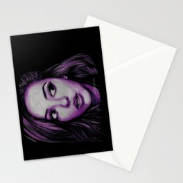 Jade Thirlwall Drawing Stationery Cards