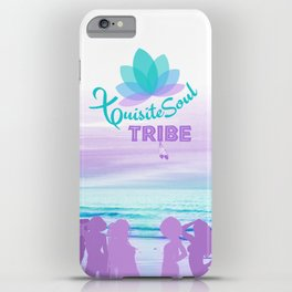 XQuisite Soul Tribe iPhone Case