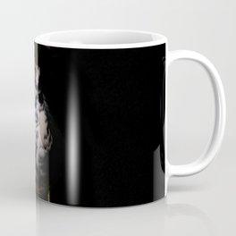 Muscovy Duck Portrait Coffee Mug