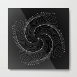 Harmonia 2 Metal Print