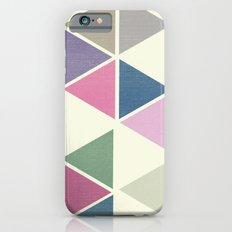T R I _ N G L S Slim Case iPhone 6s