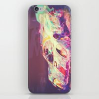 70s iPhone & iPod Skins featuring 70s car by Psychedelic Astronaut