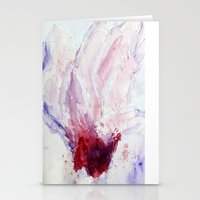 magnolia Stationery Cards featuring Magnolia by Kay Weber
