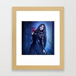 Your Love Framed Art Print