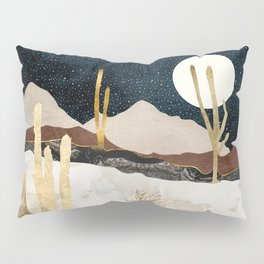 Desert View Pillow Sham