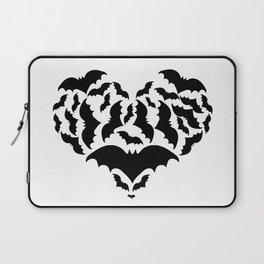 Batty Love Laptop Sleeve
