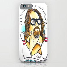 The Dude  iPhone 6s Slim Case