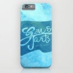 Gin & Tarts Slim Case iPhone 6s