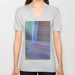 At The Deepest Level Of Abstraction Unisex V-Neck