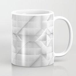 Unfold 3 Coffee Mug
