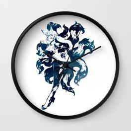 Challenger AHRI - League of Legends Wall Clock