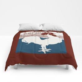 Cocorico! Comforters
