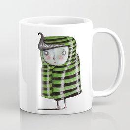 Touareg Coffee Mug